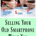 Selling your Old Smartphone – What you Need to Know