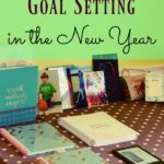 Grace for Personal Goal Setting in the New Year
