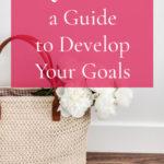 Wellness: A Guide to Develop Goals