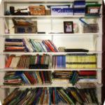 Homeschool Book Organization