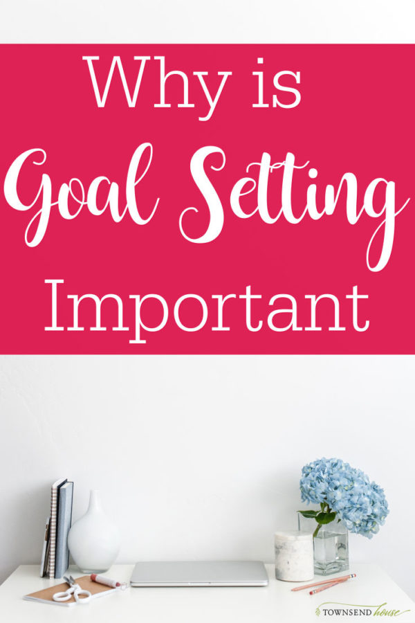 Why is Goal Setting Important?