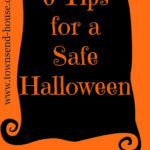 6 Tips for a Safe Halloween #BetterMoments