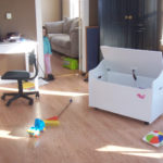 Project Simplify – Kids Stuff
