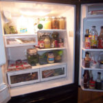 Project Simplify – the fridge