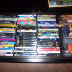 figuring out DVD storage