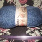 yarn along!