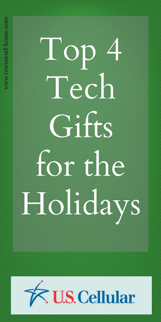 Top 4 Gifts for the Techie in your Life! #BetterMoments
