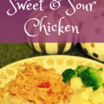 Amazing and Easy Sweet and Sour Chicken Recipe