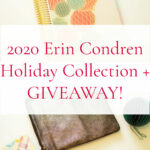 Best of Erin Condren Holiday Collection