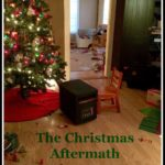 The Christmas Aftermath