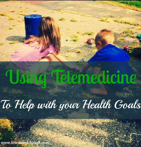 Using Technology to Stay Healthy