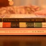 Recent Reads – January + Yarn Along