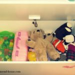 Involving Kids to Downsize Toys