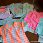 Spruce up the kids' wardrobe with Carter's