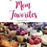 Homeschool Mom Favorites – March