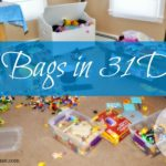 31 Bags in 31 Days – Day 5