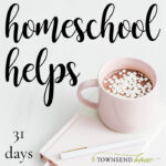 Weekly Meetings for Homeschoolers