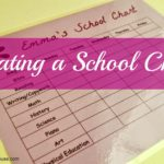 Making a School Chart