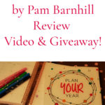 Plan Your Year by Pam Barnhill Review