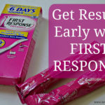Get Results Early with First Response!