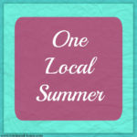 One Local Summer – Introduction
