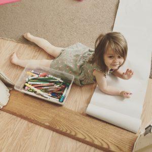 Creating a Summer Rhythm for your Homeschool