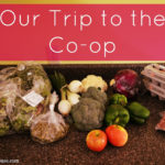 Our Trip to the Co-op