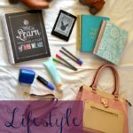 Lifestyle Favorites for July