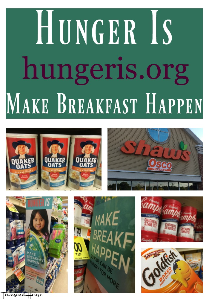 Make Breakfast Happen