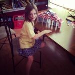 homeschooling: one month in
