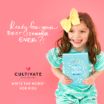 How to Help your kids Create a Devotional Time