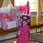 Happy Birthday to my baby girl!