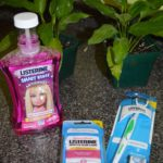 Heroic Habits at Home Featuring LISTERINE