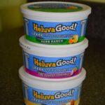 Heluva Good! Greek Style Yogurt Dip