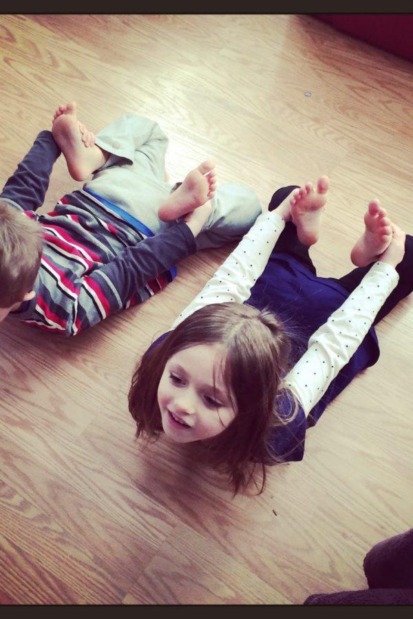 Balance in Homeschooling