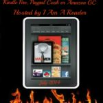 Kindle Fire Giveaway or Amazon Gift Card or Paypal Cash!