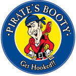 Pirate's Booty review and giveaway
