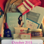 31 Days – Splurge!