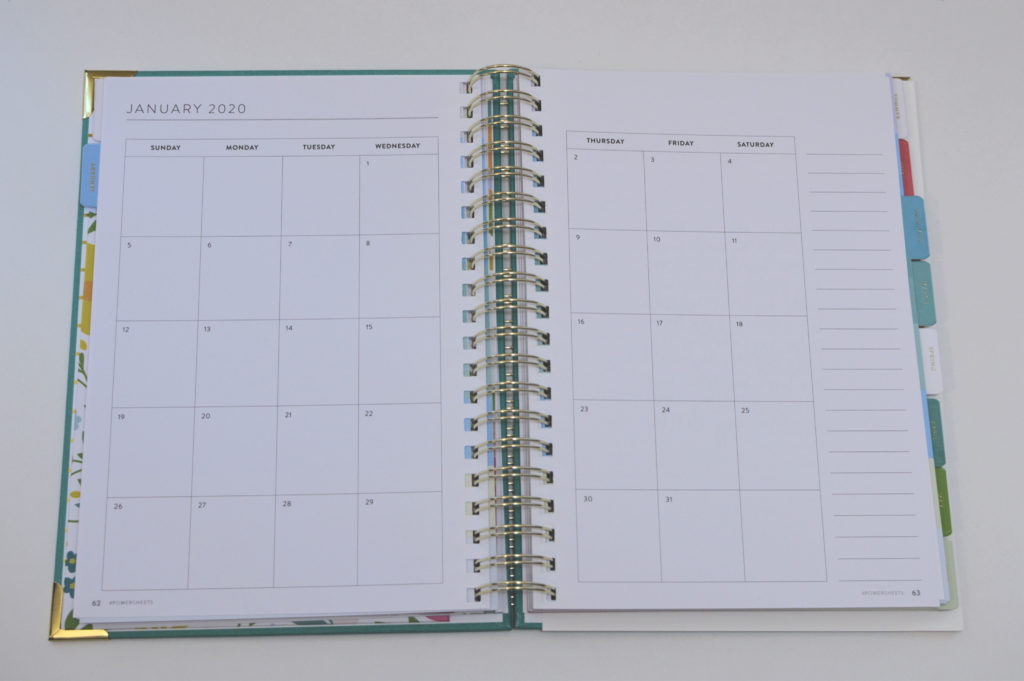 The PowerSheets Goal Planner is the number one tool that I use to accomplish my goals. Let's explore the changes to the 2020 PowerSheets together and get you on track for an amazing new year!