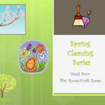 Spring Cleaning Series – Week Four : Play Room/Craft Room