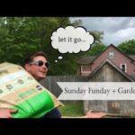 2017 Garden Tour – Week 1