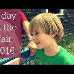 A Day at the Fair – 2016