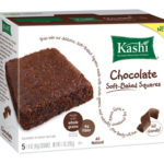 Kashi Chocolate Soft-Baked Squares review and giveaway!