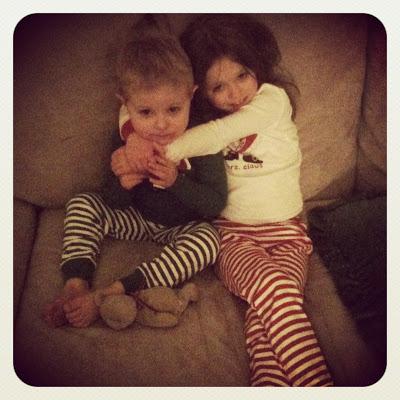 Christmas wrap up!
