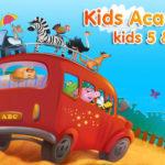 Kids Academy App Feature!